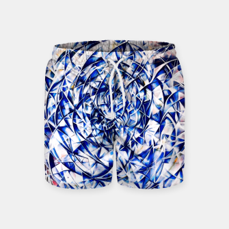 Thumbnail image of The Door Project   Swim Shorts, Live Heroes