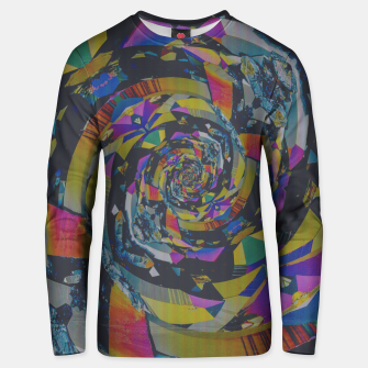 Thumbnail image of 038 Unisex sweater, Live Heroes