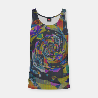 Thumbnail image of 038 Tank Top, Live Heroes