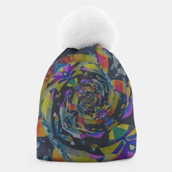 Thumbnail image of 038 Beanie, Live Heroes