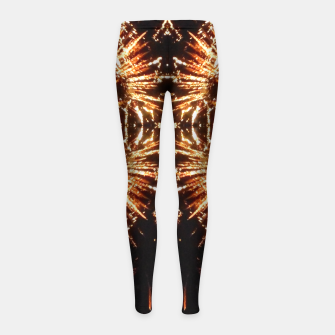 Thumbnail image of Light Explosions Kinder-Leggins, Live Heroes