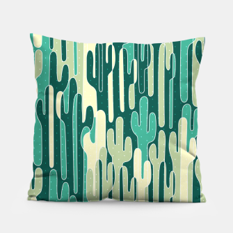 Thumbnail image of Cactus Pillow, Live Heroes