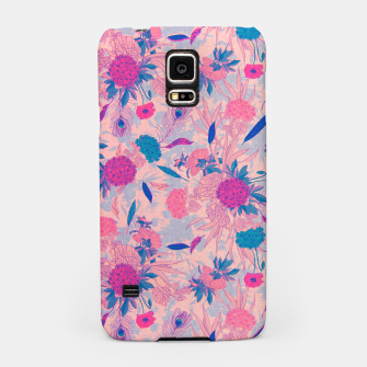 Thumbnail image of Floral Pattern #3 Samsung Case, Live Heroes