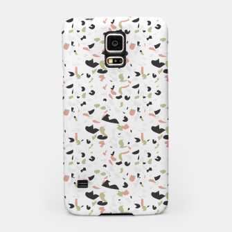 Thumbnail image of Terrazzo pattern Samsung Case, Live Heroes