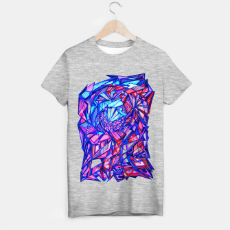 Thumbnail image of The Door Project  T-shirt regular, Live Heroes
