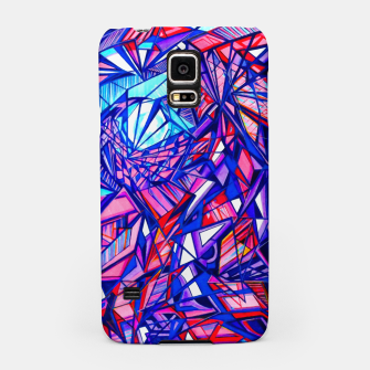 Thumbnail image of The Door Project  Samsung Case, Live Heroes
