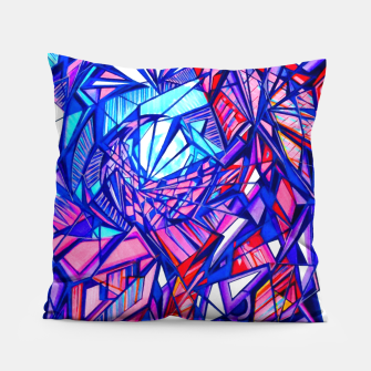 Thumbnail image of The Door Project  Pillow, Live Heroes