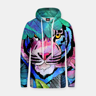 Thumbnail image of I see you! Hoodie, Live Heroes