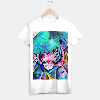 Thumbnail image of I see you! T-shirt regular, Live Heroes