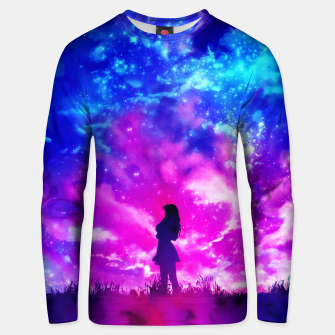 Thumbnail image of Hollow soul sweater, Live Heroes