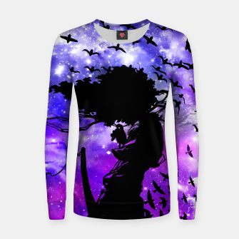 Thumbnail image of Fighter Sweater, Live Heroes