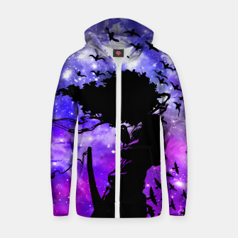 Thumbnail image of Fighter Hoodie, Live Heroes