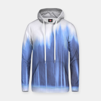 Thumbnail image of Forest in a row Hoodie, Live Heroes