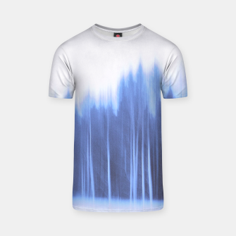 Thumbnail image of Forest in a row T-shirt, Live Heroes