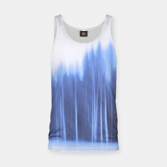 Thumbnail image of Forest in a row Tank Top, Live Heroes