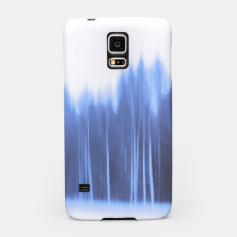 Thumbnail image of Forest in a row Samsung Case, Live Heroes