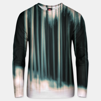 Thumbnail image of Flash of silver Unisex sweater, Live Heroes