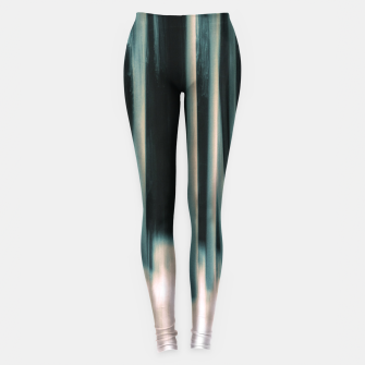 Thumbnail image of Flash of silver Leggings, Live Heroes