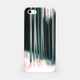 Thumbnail image of Flash of silver iPhone Case, Live Heroes