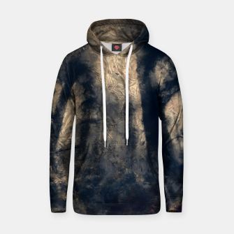 Thumbnail image of abstract misty forest painting hvhdall Hoodie, Live Heroes