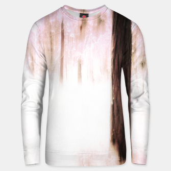 Thumbnail image of Pink winter Unisex sweater, Live Heroes