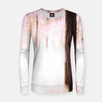 Thumbnail image of Pink winter Women sweater, Live Heroes