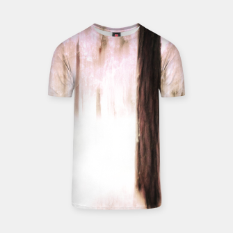 Thumbnail image of Pink winter T-shirt, Live Heroes