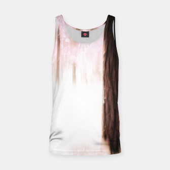 Thumbnail image of Pink winter Tank Top, Live Heroes