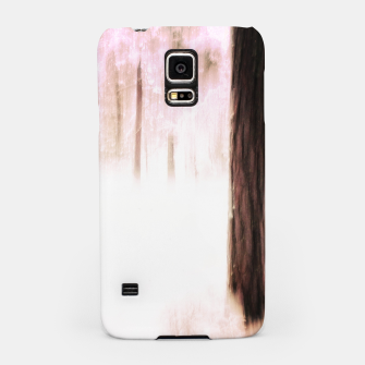 Thumbnail image of Pink winter Samsung Case, Live Heroes