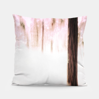 Thumbnail image of Pink winter Pillow, Live Heroes