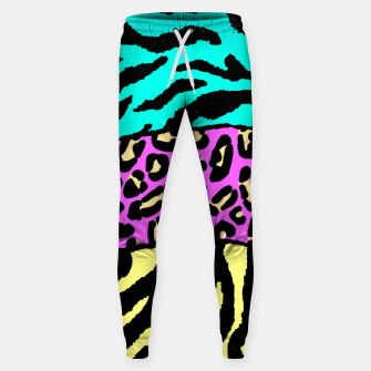 Thumbnail image of Wyld Animal 2 Sweatpants, Live Heroes