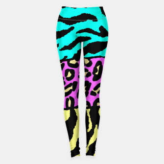 Thumbnail image of Wyld Animal 2 Leggings, Live Heroes