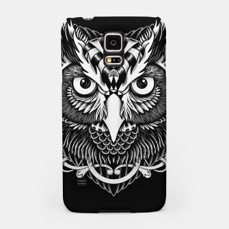 Thumbnail image of Owl Ornate Samsung Case, Live Heroes