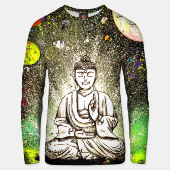 Zen Unisex sweater miniature