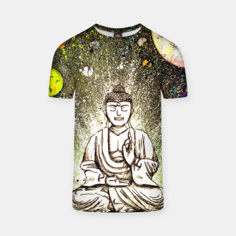 Thumbnail image of Zen T-shirt, Live Heroes