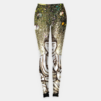 Thumbnail image of Zen Leggings, Live Heroes