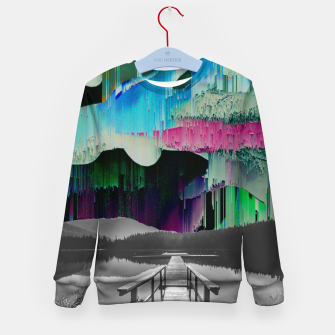Thumbnail image of 039 Kid's sweater, Live Heroes