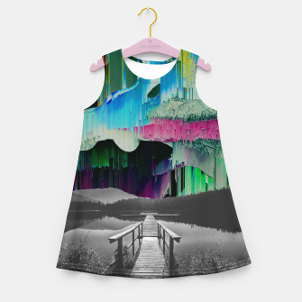Thumbnail image of 039 Girl's summer dress, Live Heroes