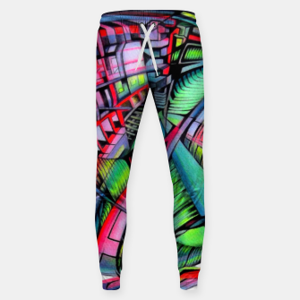 Thumbnail image of The Door Project  Sweatpants, Live Heroes