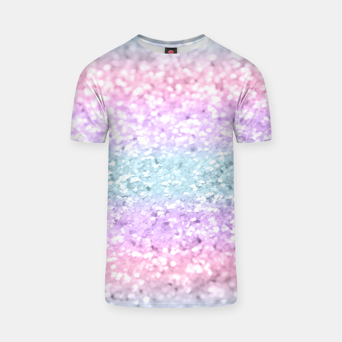 Image de Unicorn Girls Glitter #11 #shiny #pastel #decor #art T-Shirt - Live Heroes