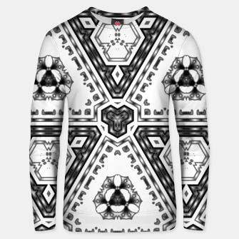 Thumbnail image of EM-C2R 1174133 Unisex sweater, Live Heroes