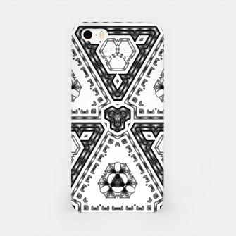 Thumbnail image of EM-C2R 1174133 iPhone Case, Live Heroes