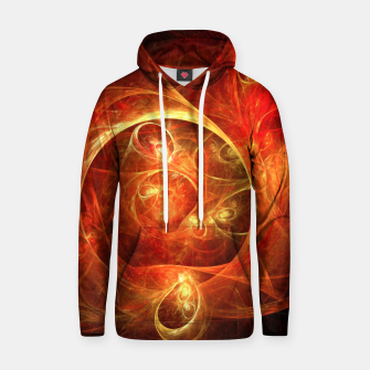 Thumbnail image of Abstract Magical Hoodie, Live Heroes
