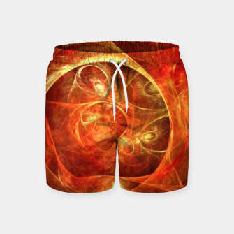 Miniatur Abstract Magical Swim Shorts, Live Heroes