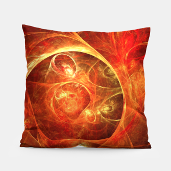 Miniatur Abstract Magical Pillow, Live Heroes