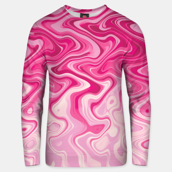 Thumbnail image of Melted 12 Unisex sweater, Live Heroes