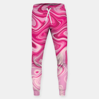Thumbnail image of Melted 12 Sweatpants, Live Heroes