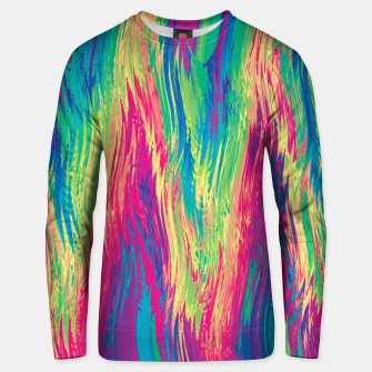 Thumbnail image of Rainbow 22 Unisex sweater, Live Heroes