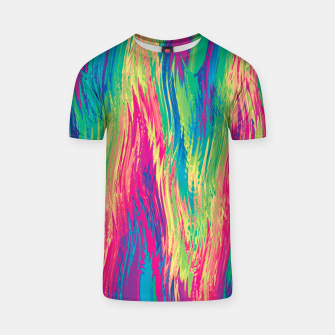 Thumbnail image of Rainbow 22 T-shirt, Live Heroes