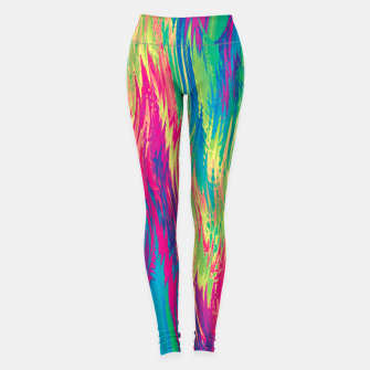 Thumbnail image of Rainbow 22 Leggings, Live Heroes